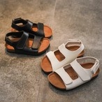 7828子供靴 キッズ ジュニア シューズ サンダル  女の子 男の子 女児 ベビー 子ども 夏シューズ