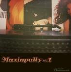 【CD】Budamunk - Maxinputty Vol. 1