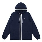 Competition Stripe Jacket(Navy)