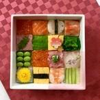 モザイクちらし寿司