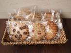 ヴィーガン&グルテンフリークッキー(10枚)※ 卵、バター、乳、小麦粉、白砂糖不使用