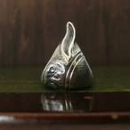 SCARF RING -Lesson- ウサギとカメのスカーフリング