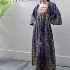 Tyroleantape tunic dress/チロルテープ チュニックドレス