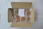 【送料込】ポストに届く南部小麦クッキー便<3月>(内箱なし)