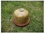 INOTA / ウッドガススタンドM (250&500缶対応)