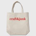 craft&junkトート2