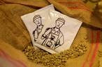 コーヒードリップバッグ 5パック