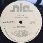 Aleem Featuring Leroy Burgess – Get Loose