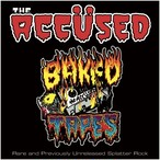 Accused - Baked tapes