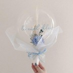 BALLOON FLOWER BOUQUET - pfeiffer -