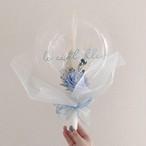 BALLOON FLOWER BOUQUET - pfeiffer -
