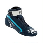 IC/824242 FIRST SHOES MY2021 Navy blue/cyan
