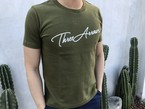 ThreeArrows Tシャツ(khaki)