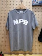 MPB / LOGO T–SHIRTS