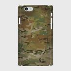 アメリカ陸軍マルチカム迷彩 iPhoneケース
