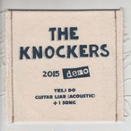 KNOCKERS - 2015 demo cdr