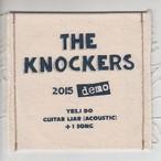 KNOCKERS - 2015 demo cdr