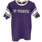 Unknown Football T K-STATE