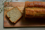 【冷蔵便】vegan&gluten free オーガニック完熟バナナケーキ