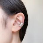 Ear cuff 'small slit'