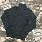 Abercrombie&Fitch  メンズスタンドカラーセーターSサイズ