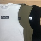 No Sleeve  Box Logo