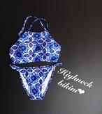 水着 ビキニ~Highneck Bikini~ 001