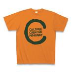 千千(かずゆき)xCreAMコラボロゴTシャツ
