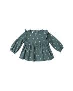 Rylee + Cru/northern star piper blouse