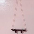 ミニ四駆の部品ネックレス(ネックレス)バンパー