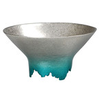 SHIKICOLORS Icegreen Sake Cup