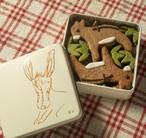 ロバクッキー                                        6月限定送料無料キャンペーン実施中!