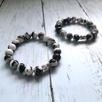 【 MENS&LADIES 】STONE BRACELET