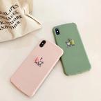 【オーダー商品】Color dinosaur iphone case