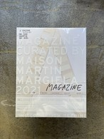 【予約】A MAGAZINE CURATED BY MAISON MARTIN MARGIELA - LIMITED EDITION