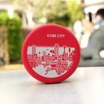 KOBE CITY 缶 金平糖