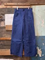 50's usn dungaree pants