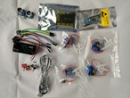 二足歩行ロボット OttoDIY用 電子・機械部品キット
