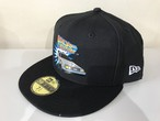 NEW ERA 59FIFTY BACK TO THE FUTURE CAP (DELOREAN)