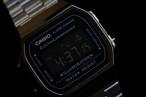 CASIO / watch