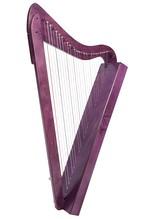 Harpsicle Harp(ハープシクルハープ)パープル