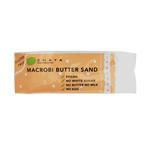 米粉のマクロビバターサンド