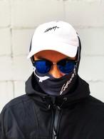 【入荷しました/お早めに!】LAHM sun mask&neck gaiter/ネックゲーター/サンマスク LAHM(エルエーエイチエム)