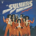 The Sylvers ‎/ Something Special (LP)