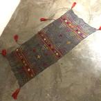 Mexico Wool Embroidery Rug _01(メキシコ ウール 刺繍 ラグ)