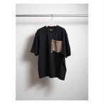 Special Remake Carhartt × BURBERRY Pocket T-shirt Black M