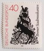ブレーメンの音楽隊 / ドイツ 1982