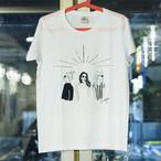 Tシャツ(HONMA AIKA トリプル)ホワイト