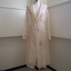 【RehersalL】mesh coat (beige)/【リハーズオール】メッシュコート(ベージュ)