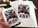 NO.won1001   ワンコTシャツ バックスタイル